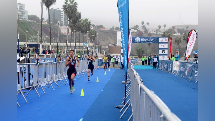 ITU adds Lima to the 2019 World Cup calendar