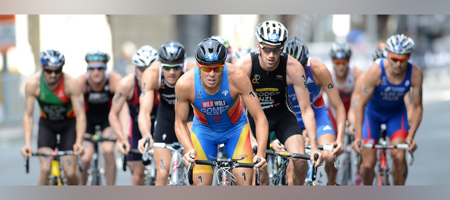 London by the Numbers: The Elite Races