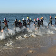 Triathletes ready to make history in All Africa Games debut