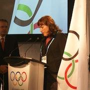ITU President Becomes IOC Member