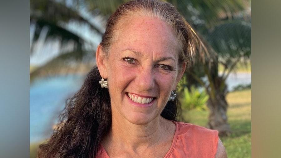 Theresa Harper wins 2020 World Triathlon Women's Committee Award of Excellence