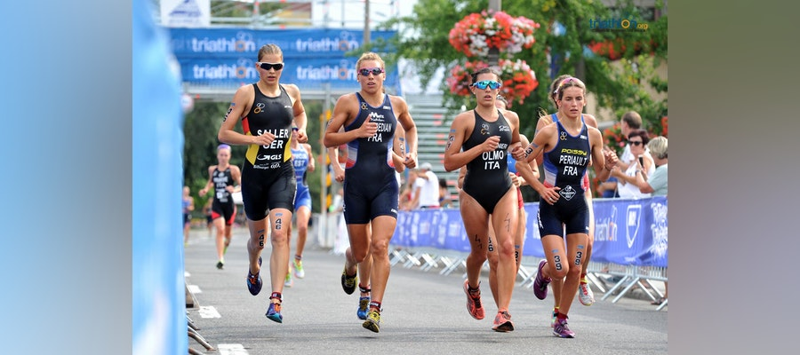 ITU confirms development contract with the European Triathlon Union