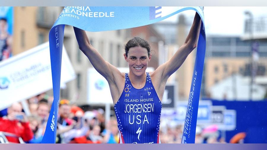 Best of 2016: Women's Run