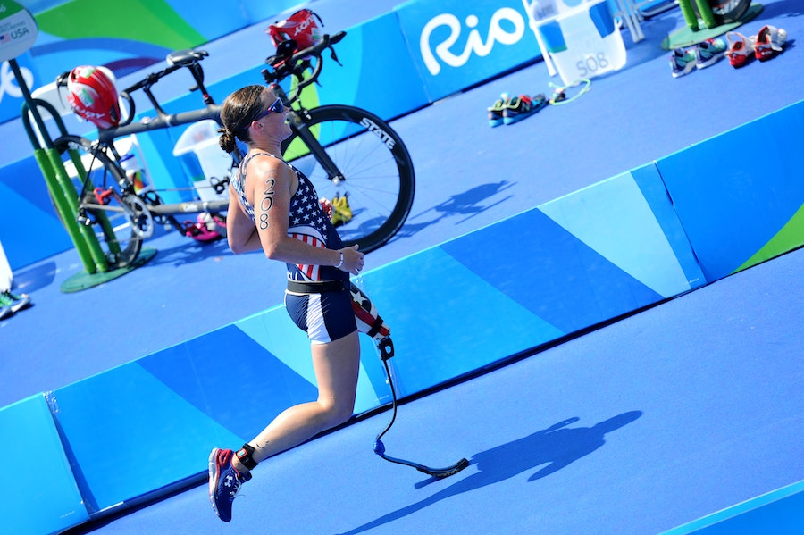 Tokyo 2020 Paratriathlon races to be broadcasted live to the world