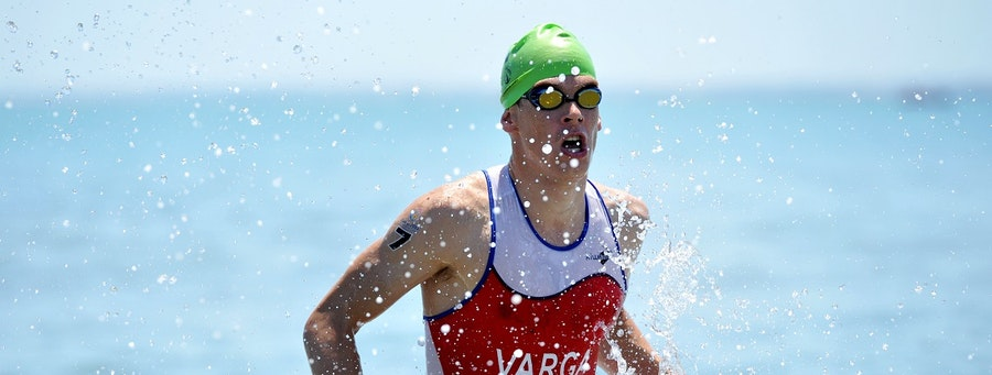 Big names to compete in Aquathlon World Champs