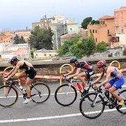 Sprint racing continues at the Cagliari World Cup