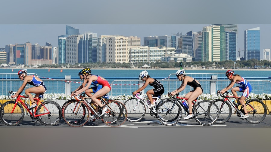 Strong Abu Dhabi field to open women's WTS season