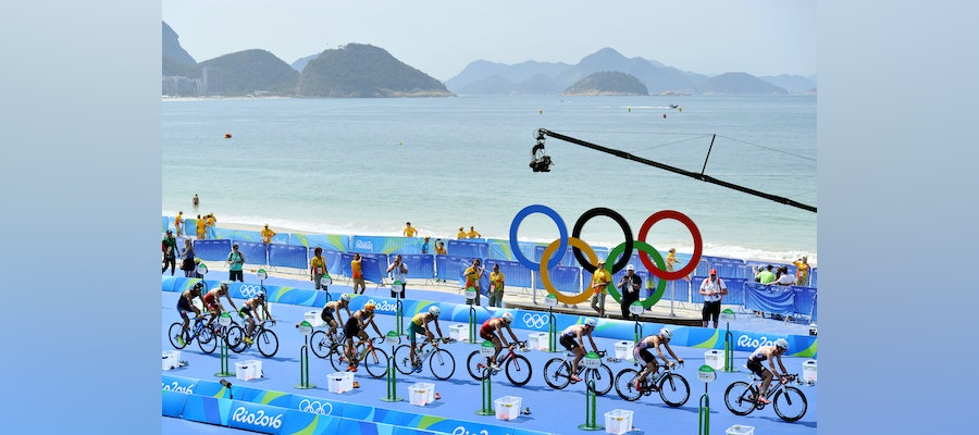 IOC confirms dates for Tokyo 2020 Olympic Triathlon events