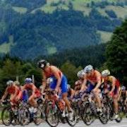 Athletes head to Austria