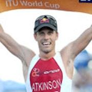 Atkinson Wins on Home Soil