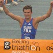 Beijing bows to Belaubre!