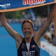 Bennett Grabs Gold in Des Moines