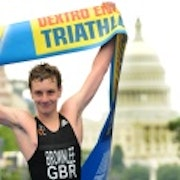 Brownlee Wins Back To Back in DC