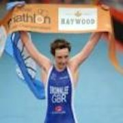Brownlee takes second World title