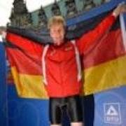 Buchholz captures Under23 Gold