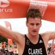 Clarke, Warriner tops in Scotland