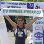 Davies and de Villiers win in Mombasa