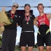 Docherty & Sweetland Win In NZ