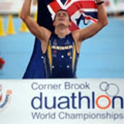 Duathlon World Champs Results!