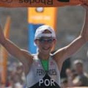 Fernandes triumphs in Rhodes