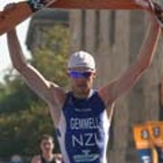 Gemmell Victorious in Greece
