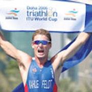 Kahlefeldt Wins in Doha