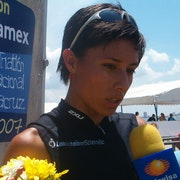Melody Ramirez (MEX) was the winner at Veracruz