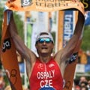Ospaly Sprints to Gold in Madrid
