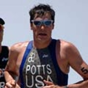 Potts wins PanAm Games