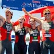 Swiss Team World Champions!