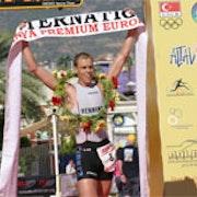 Haibock and Henning win in Alanya