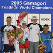 USA and GBR dominate World Aquathlon