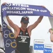 Warriner and Atkinson Win in Ishigaki