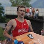 Whitfield sprints to Kitzbuhel win