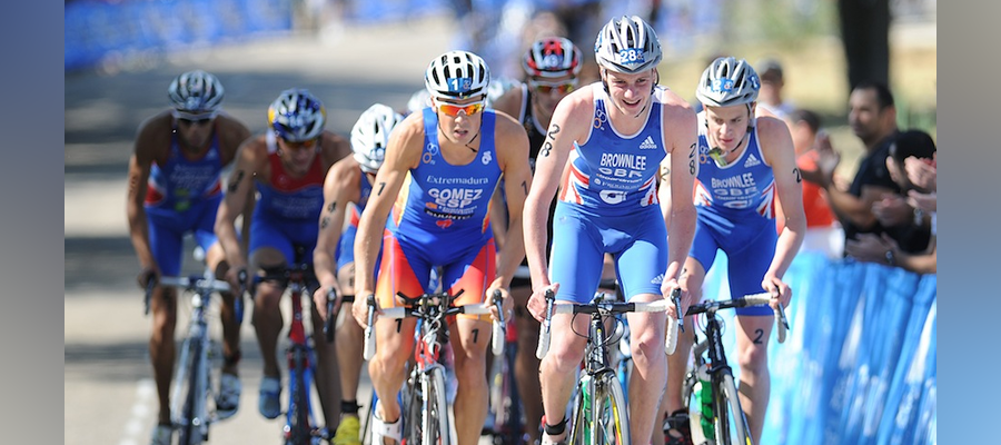 London 2012 Olympic Games: Men's Preview