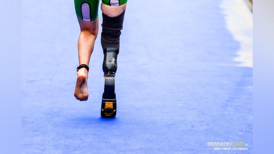 USA Triathlon to Fund First Paratriathlon Prize Purse in ITU History