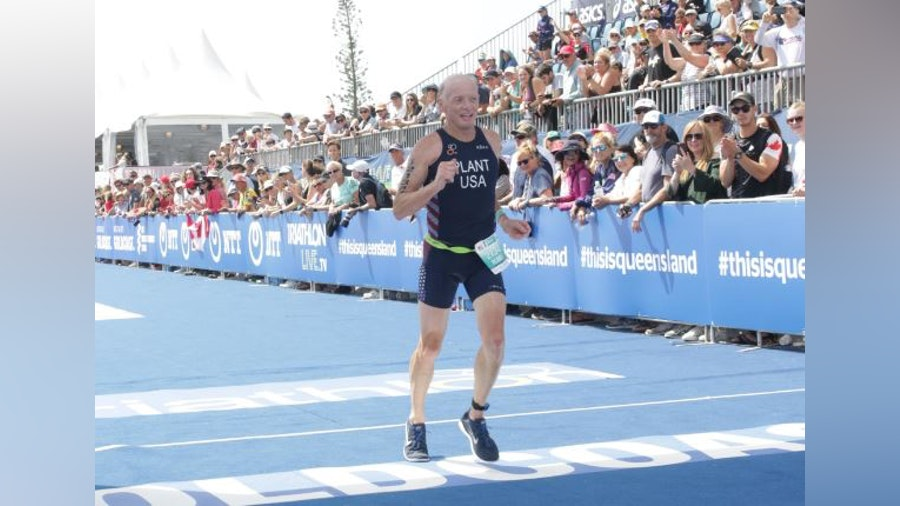 30 years of age-group racing with USA Triathlon legend Robert Plant