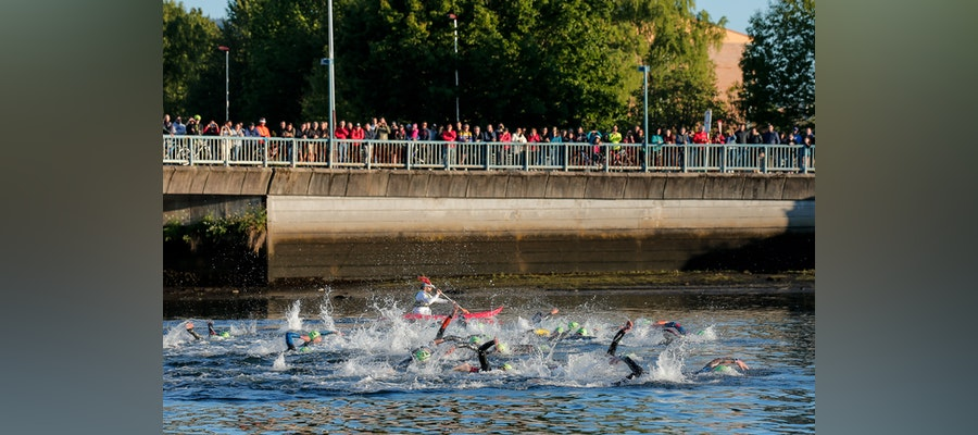 Almere to crown the 2021 World Triathlon Long Distance Champions