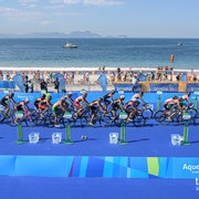 Rio Olympics: Men's Race Preview