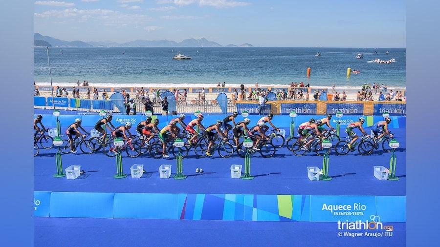 Rio Olympics: Men's Race Preview