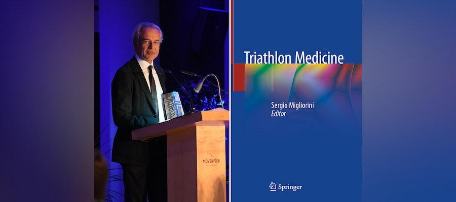 Dr. Sergio Migliorini publishes