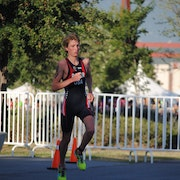 Youth Olympics feature: Seth Rider