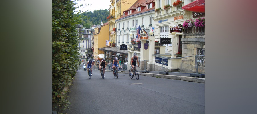 World Cup action returns this weekend with the Karlovy Vary race