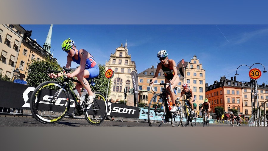 Stockholm welcomes powerful women's roster