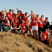 Swiss Triathlon Training Camp at Canary Islands