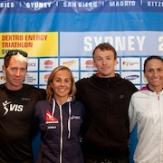 Sydney Pre-Race Press Conference Highlights