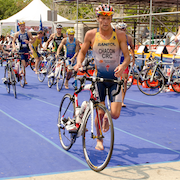 Team ITU completes part of Olympic puzzle in Huatulco