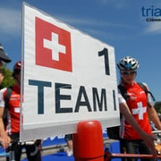 Record number of teams to fight it out at 2011 Team Triathlon World Championships
