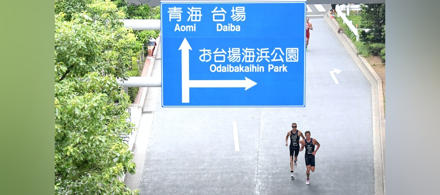Tokyo 2020 triathlon line-ups begin to take shape as Olympic Qualification Period closes