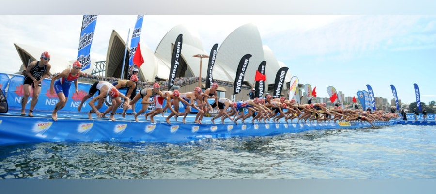 Prize money for ITU World Triathlon Series increases for 2012